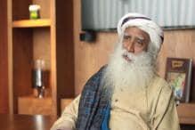 Zakka Jacob In Talks With Sadhguru Jaggi Vasudev