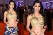 Sonali Raut Criticized For Wearing Revealing Outfit at Iftar Party