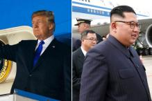 Trump, Kim Arrive in Singapore Ahead of High-stakes Summit