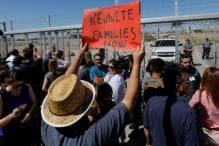 US Government Reunites 522 Children Removed Under 'Zero Tolerance'