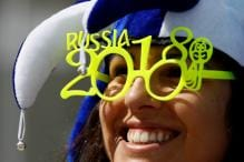 Google Doodle Reflects World Cup Hysteria