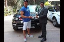 Bollywood Actor Bobby Deol Buys Range Rover Sport SUV Worth Rs 1.20 Crore