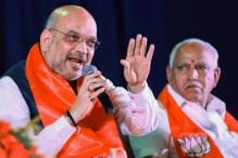 Day After Yeddyurappa-Amit Shah Meeting, BJP Says Not Interested in 'Toppling' Kumaraswamy Govt