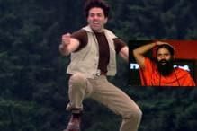 Dance Moves or Yoga Lesson? 9 Times Bollywood Left us Very, Very Confused