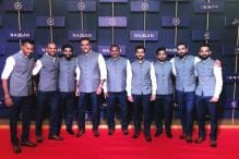 In Pics: Virat Kohli, Harmanpreet Kaur, Smriti Mandhana Among Big Winners on BCCI Awards Night