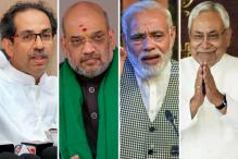 Sailing in the Same NDA Boat, Uddhav Thackeray and Nitish Kumar Share 2019 Dilemma