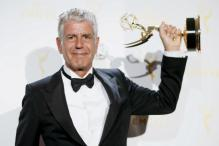 What Chef Anthony Bourdain Taught Us About The Art of Living