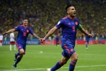 FIFA World Cup 2018: Colombia in Contention for Last 16, Poland Out