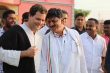 Rahul Gandhi's Headache: How to Reward Karnataka Crisis Manager DK Shivakumar