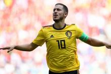 FIFA World Cup 2018: Belgium Thrash Tunisia 5-2 — Relive the Goals