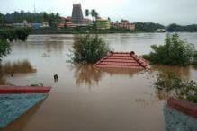 Six Killed As Heavy Rains Lash Karnataka's Western Ghats, Normal Life Hit