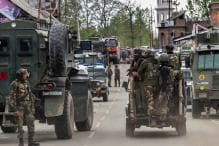 4 Militants Suspected to be from Islamic State J&K Killed in First Big Operation After 'Ramzan Ceasefire'