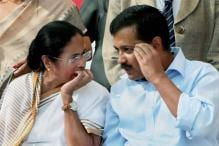 Can Mamata Banerjee Bring Congress and AAP Together in the Name of Opposition Unity?