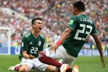 FIFA World Cup 2018: Mexico and Switzerland Have Thrown Competition Wide Open