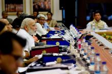 Here Are the Demands the State Heads Placed in Front of PM Modi and NITI Aayog