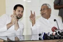 Nitish Dials Lalu to Enquire About Health, Tejashwi Says Doors of Grand Alliance Closed for Him