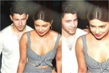 Nick Jonas Makes His Relationship With Priyanka Chopra Official With This Romantic Instagram Video