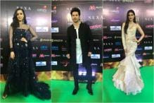 IIFA Awards 2018 Day 1: Bollywood Stars Kick Off the Ceremony With a Bang. See Photos, Videos