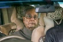 Ahmed Patel's Tweet Gives a Peek Into Congress High Command Mood on Pranab's RSS Attendance