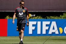 Real Madrid Name Spain's Julen Lopetegui as Coach
