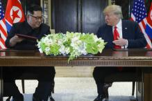 Trump Says Kim is 'Very Smart', North Korea to Denuclearise 'Very, Very Quickly