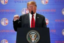 US Will Not be a Migrant Camp: Donald Trump on Family Separation Row