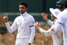 In Numbers: Records Tumble as Maharaj Rips Through Sri Lanka