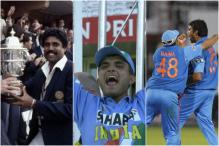 From 1983 World Cup Triumph to NatWest Final – India's Best Moments at Lord's in ODIs