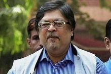 Former BJP MP Chandan Mitra, 4 Congress MLAs Join Trinamool Congress