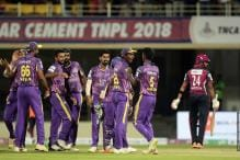 Arun Karthick Shocked After Getting CoA Notice for Playing in TNPL