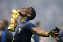 The Role Paul Pogba Played Behind The Scenes in France's Victory Over Argentina in The World Cup