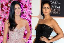 15 Times When Katrina Kaif Scorched The Red Carpet