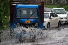 Heavy Rains Have Lashed Parts of Jammu and Kashmir
