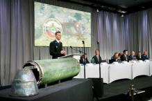 Russia Must 'Account for Role' in MH17 Plane Crash in Ukraine: G7