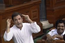 Rahul Gandhi Resumes Attack on Sitharaman Over Rafale Deal Secrecy