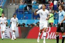 World Cup Winner Raphael Varane Plays Down Sergio Ramos Comparisons