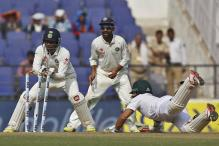 Injury Plagued Wriddhiman Saha Finds Himself at Crossroads as Rivals Breathe Down His Neck