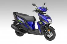 Yamaha Cygnus Ray ZR Street Rally Edition Launched at Rs 57,898, Inspired from the MT-09