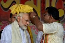 Eye on 2019 Target for Bengal, PM Modi Attacks Mamata, Calls for End of 'Syndicate Rule'