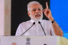 Congress Used Farmers as Vote Bank and Betrayed Them, Says PM Modi