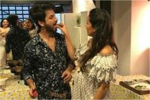 Inside Pics of Mira Rajput's Baby Shower: Shahid , Ishaan, Janhvi Make it Special for the Mom-To-Be