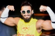 Ranveer Singh Soars Temperature High With Six-Pack Abs Photo on Instagram; See Pics