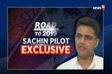 No to BSP: Sachin Pilot Says Congress Can Take on BJP in Rajasthan Without External help