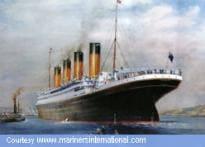 Belfast festival honours Titanic