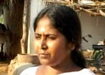 Veerappan's wife contesting polls