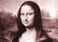This is how Mona Lisa sounds