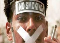 Virtual coach to help smokers quit