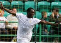 Unfancied Ghana beat S Korea in warm-up