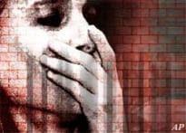 School principal held for raping girl