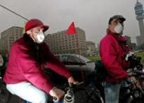 Dirty atmosphere boosts heart attack risk
